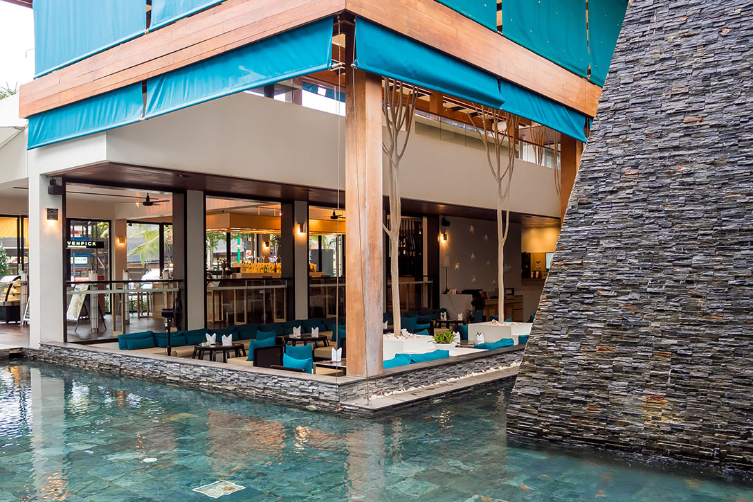 The Nap Patong – A calmful and mordern hotel in good location