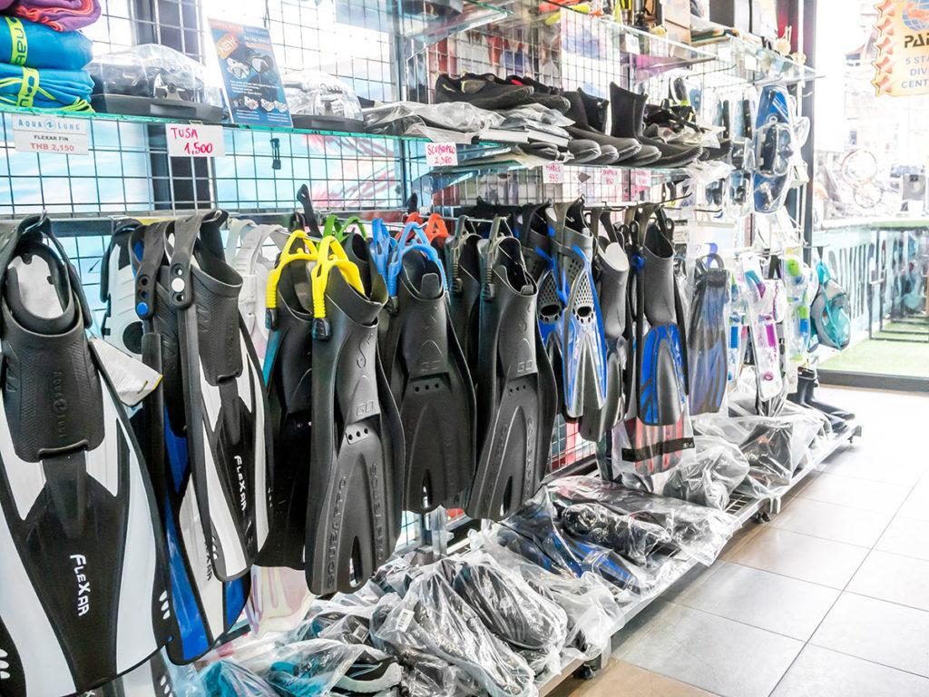 Love Diving - Phuket